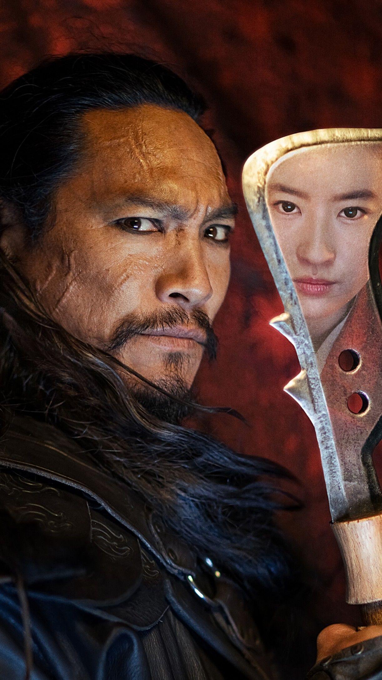 Mulan 2020 Phone Wallpaper Watch Mulan Full Movies Online Free Free Movies Online