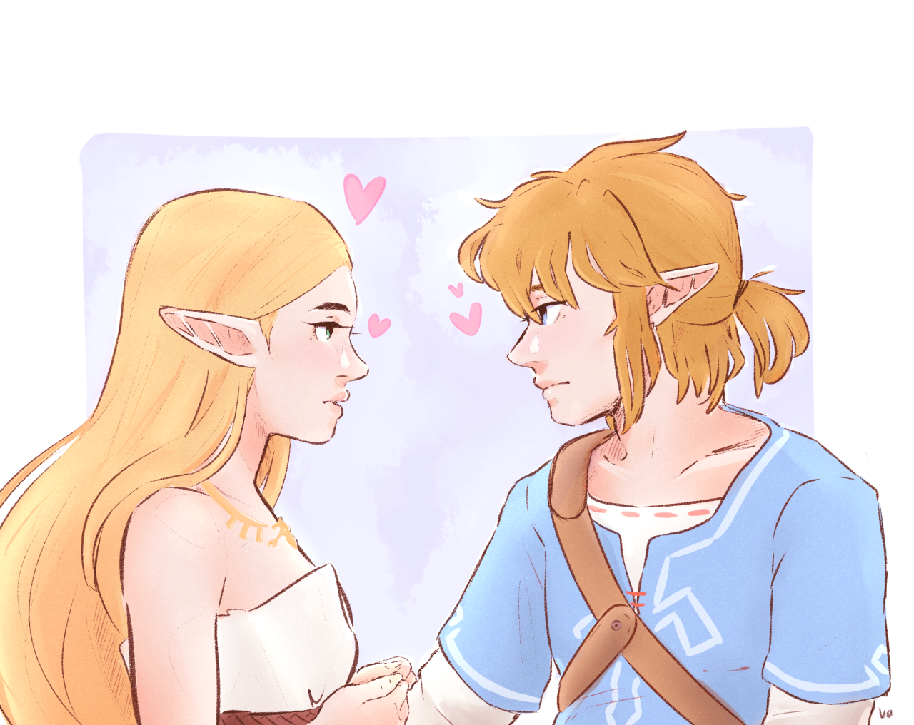 "verieas: ""@NINTENDO WHERE'S MY SAPPY LOVE CONFESSION??? """