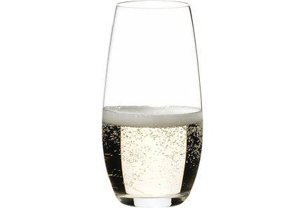 Riedel O Champagne shamppanjalasi/vesilasi 2 kpl
