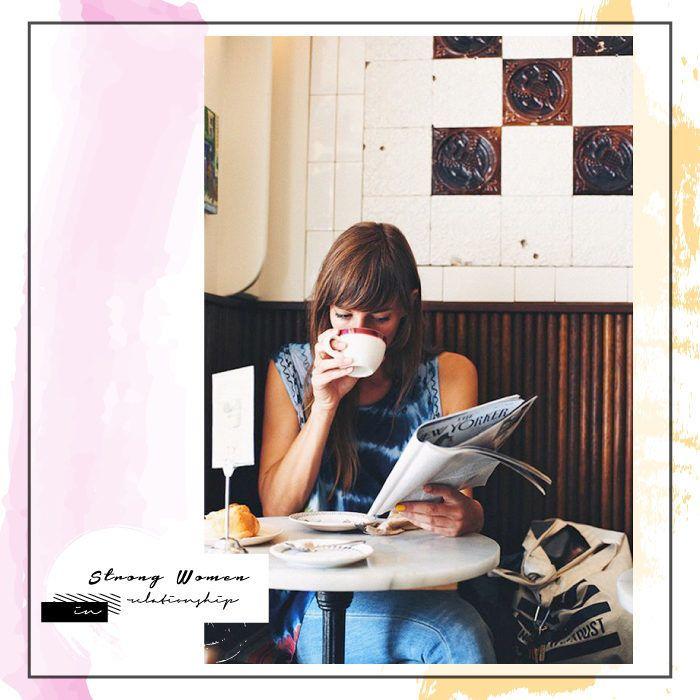 「就算生活很忙,她還是愛著你」:堅強、獨立的女生都希望另一半能了解的9件事 3