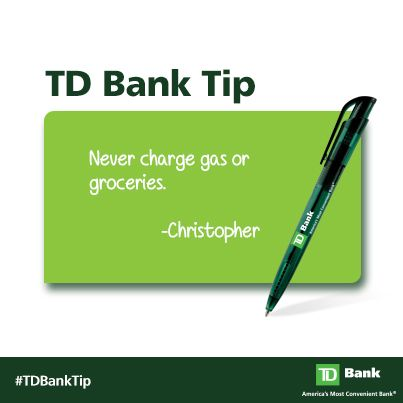 How To Stay On Budget Http Www Tdbank Com Personal Investment
