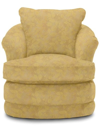 Fresco Swivel Occasional Chair by La-Z-Boy Breakfast nook ...