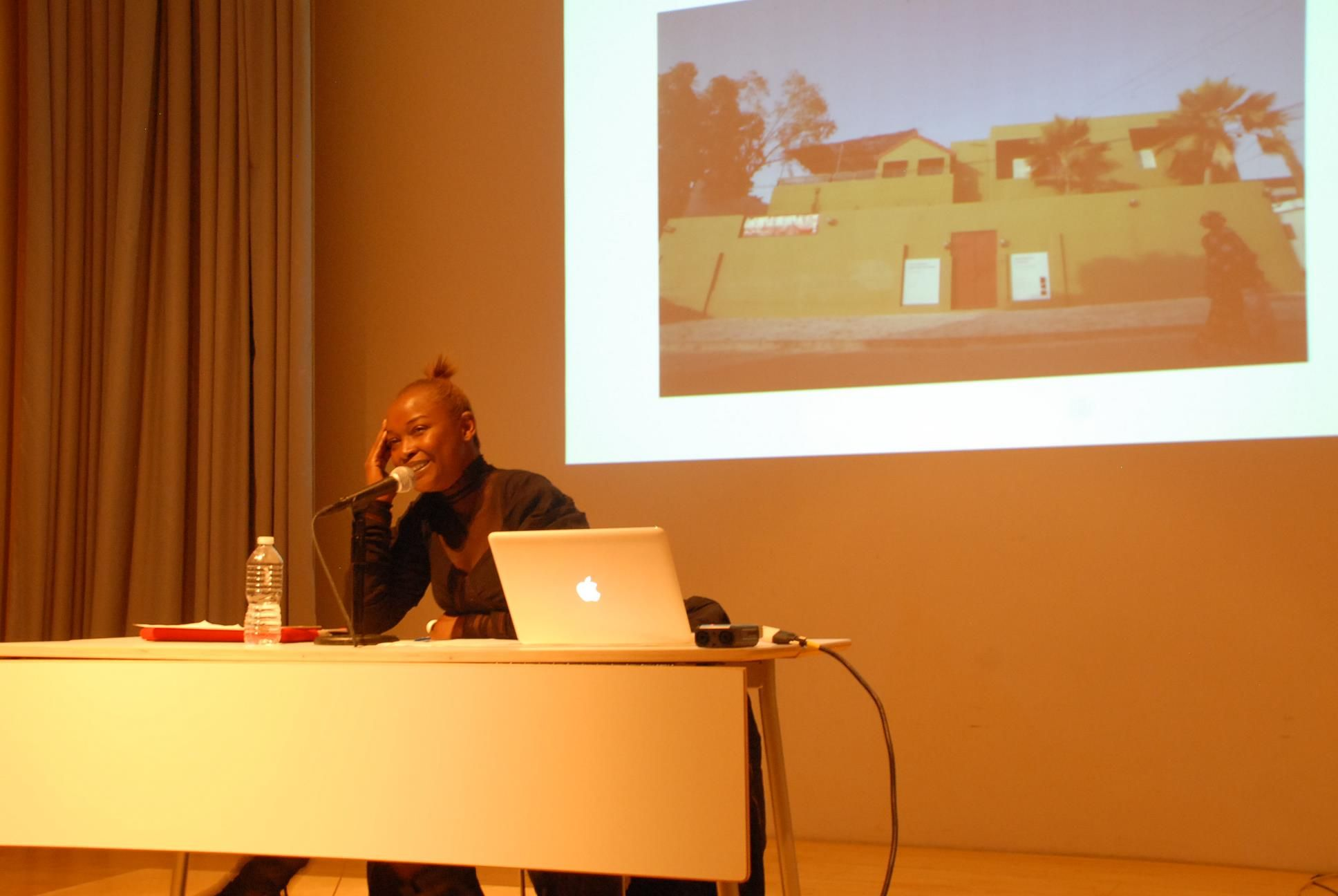 Koyo Kouch Curator S Perspective At The New Museum New Museum