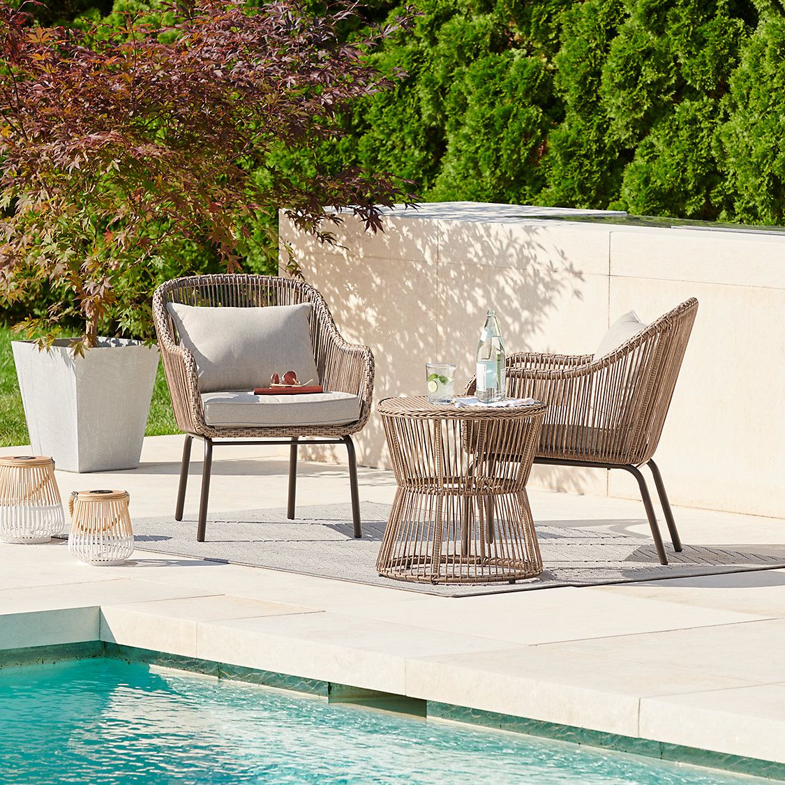 patio chairs small patio furniture