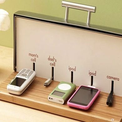 Delicieux Before Heading Off To School, Consider Some Of These Smartu2014and DIY Doableu2014storage  Solutions To Help Make College Living A Little More Efficient And ...
