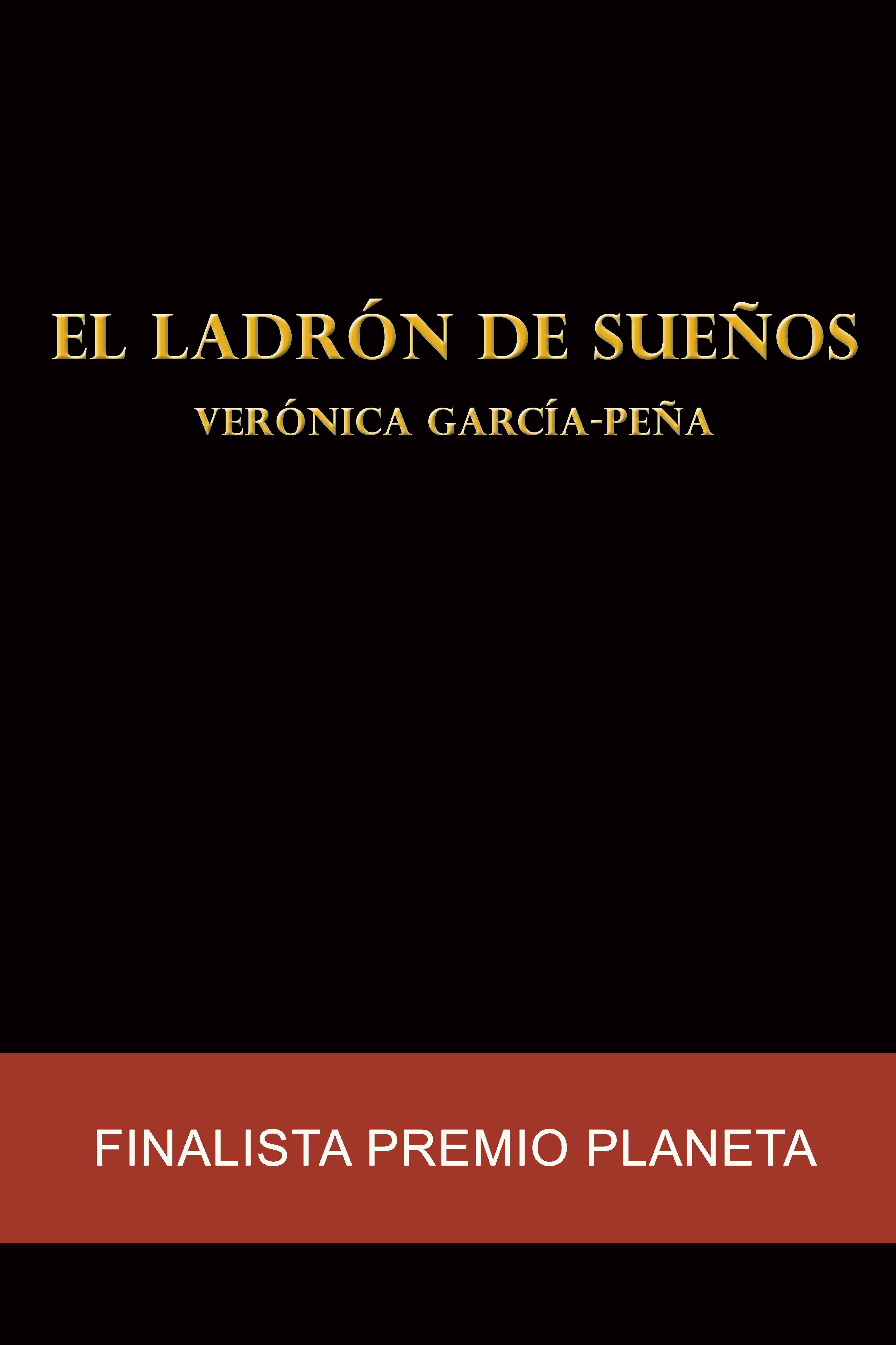 Publicación El ladrón de sueños, finalista Premio Planeta