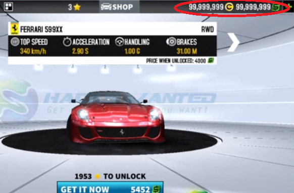 CSR RACING 2 Hack and Cheats iOS/Android (apk)This is the