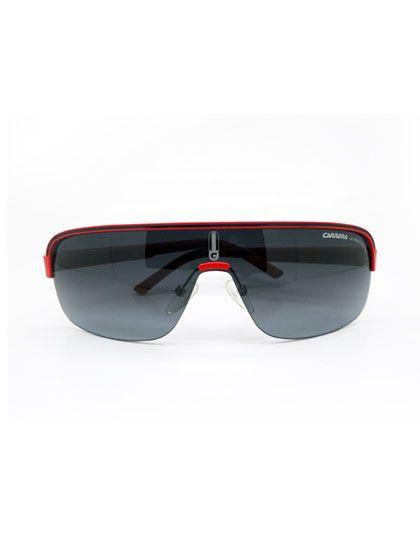 9a118f81857 Stylish Black n Red Polarized Sunglasses