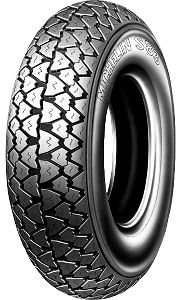 Michelin S83 3 50 8 Tt 46j Hinterrad Vorderrad In 2020 Michelin Tires Retro Scooter Motorcycle Parts Accessories