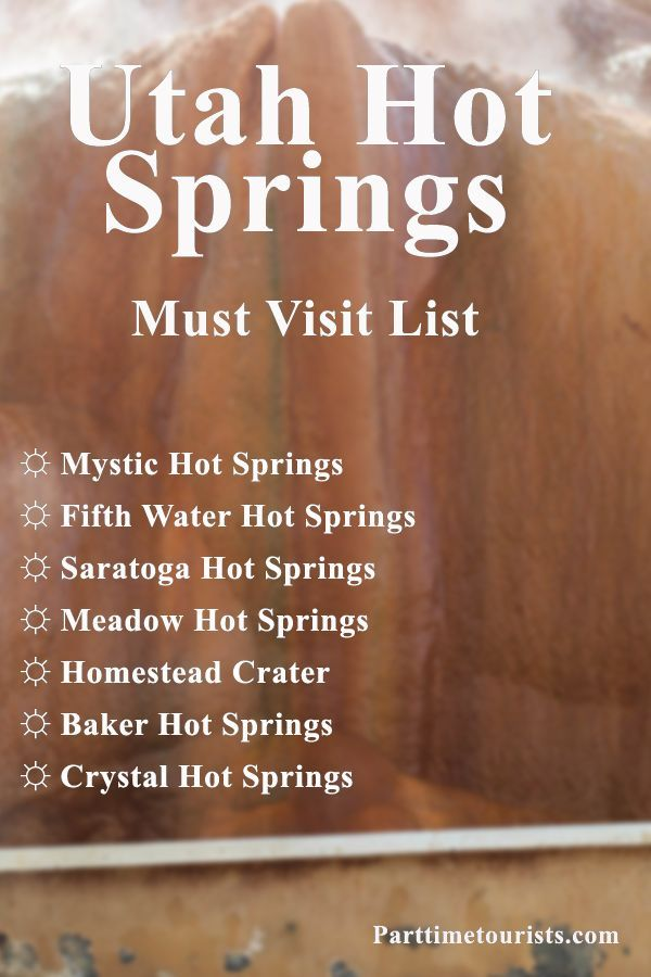Must see hot springs in Utah. Mystic hot springs, fifth water hot springs, saratoga hot springs, meadow hot springs, homestead crater hot springs 🗺 🚗 🚌 ✈️ 🎒 🚊 🏍️ 🚀 Welcome to www.VisualTshirt.com 👕 Shop Your Perfect Traveling Apparel - T-shirt, V-neck, Long Sleeve, Hoodie & More  . . #hotsprings #travel #nature #japan #spa #photography #travelphotography #holiday #mountains #love #outdoors #relax #trip #instagood #adventure #roadtrip #onsen #wanderlust #hiking #christmas #iceland #travel