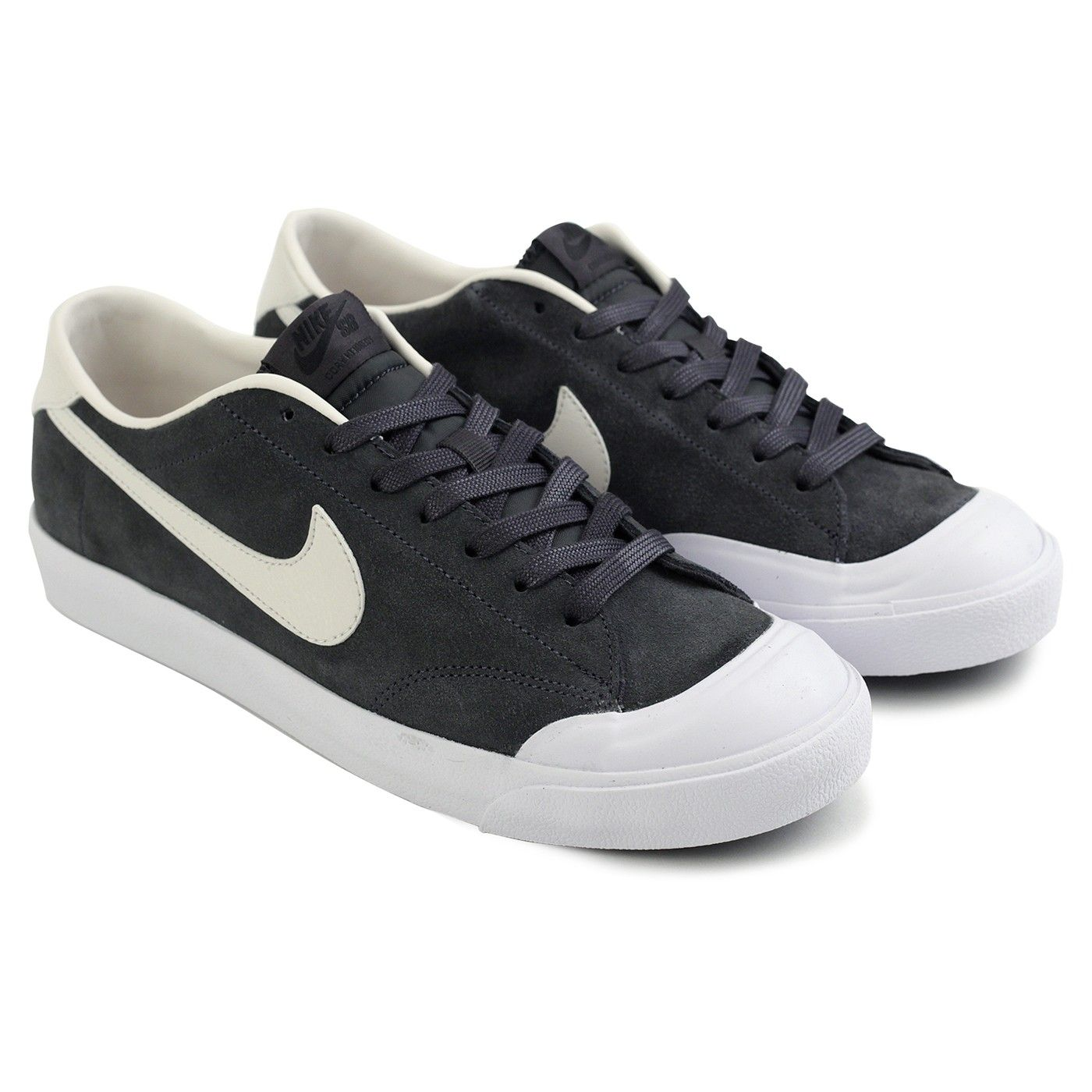 09f9c5697951d Cory Kennedy Shoes in Anthracite / Phantom-White-Black by Nike SB ...