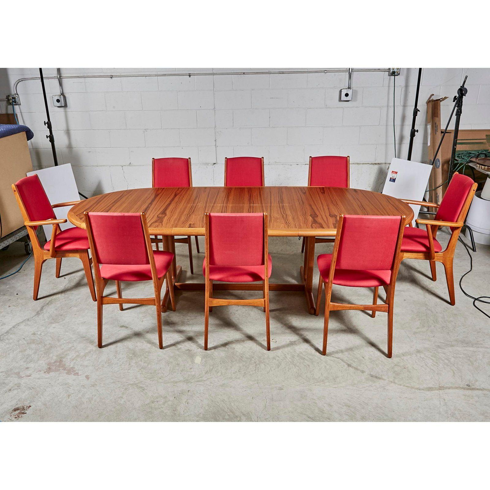 1970s Teak Dining Table Chairs Home It S Where The 3 Is Teak