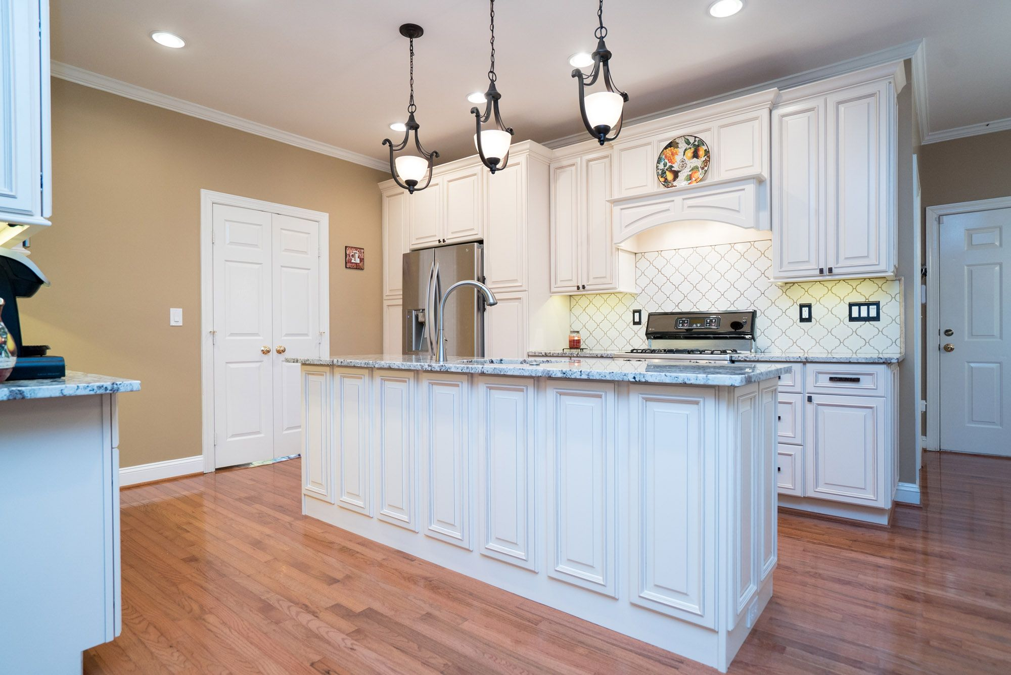 Kitchen remodeling in Leesburg VA Kitchen remodeling