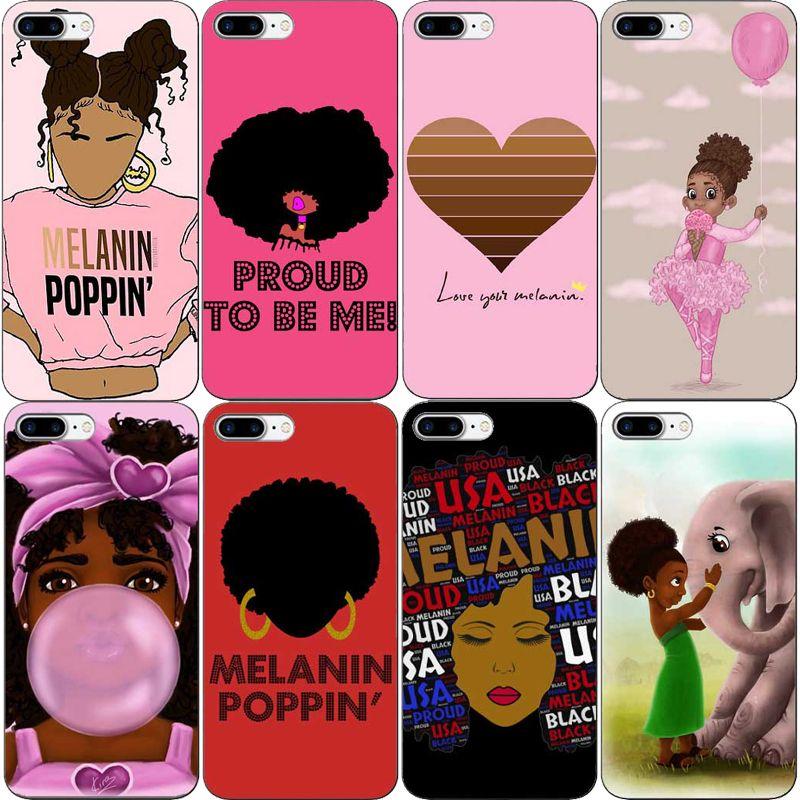 2bunz Melanin Poppin Aba Melanin Poppin Phone Covers Case