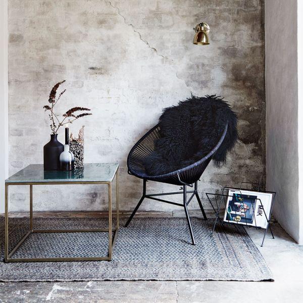 Madam Stoltz Beistelltisch Marmor grün madam stoltz Pinterest - wohnzimmer design grun