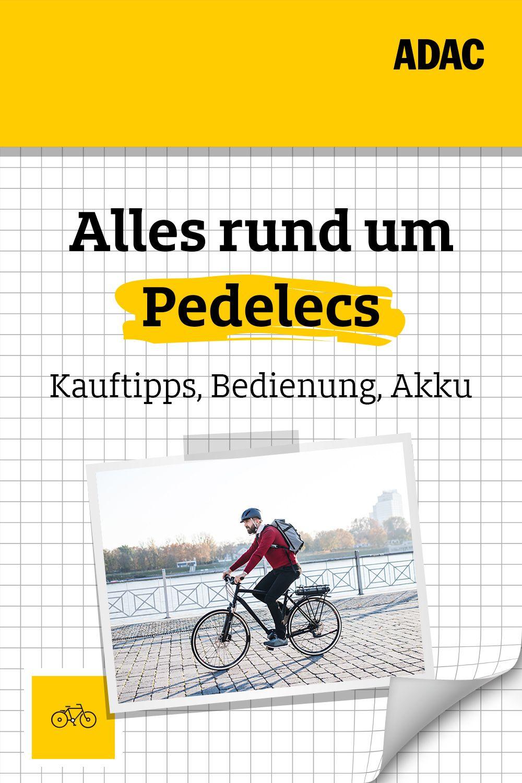 unterschied e bike und pedelec