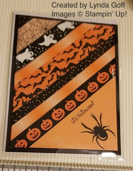 Twenty-Four Stampin Up! Projects by Amys Inkin Krew Featured Stampers