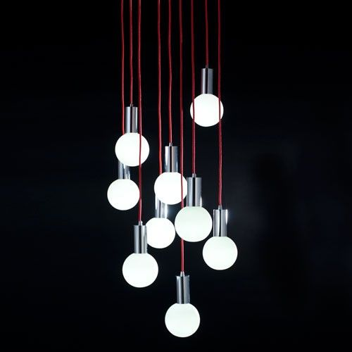 Rhea led multi pendant light pendant lighting lights and rhea led multi pendant light aloadofball Images