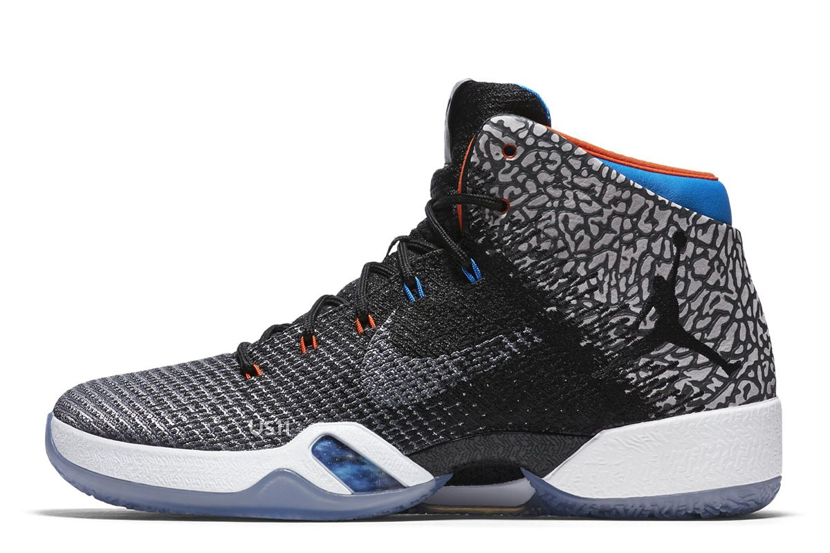 29a66167651f19 Air Jordan 31  Why Not  for Russell Westbrook (Detailed Pics   Release  Date) - EU Kicks  Sneaker Magazine