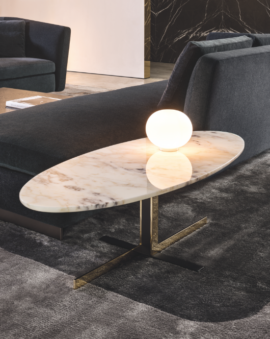 Catlin Coffee Table #coffeetabledesign Modern Coffee Table #marbledesign Marble  Coffee Table #livingroomdesign The