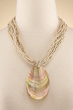 Coronado Necklace from Soft Surroundings