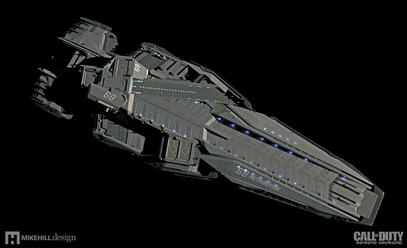 Best Avorion Ship Design For Battle