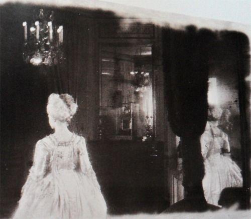Unseen Versailles, 1980. Deborah Turbeville