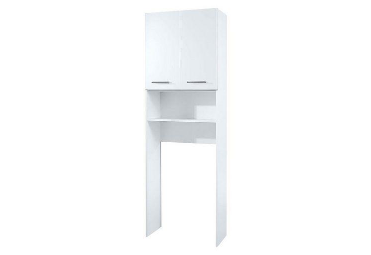 Schildmeyer Waschmaschinenumbauschrank Sellin Badezimmer
