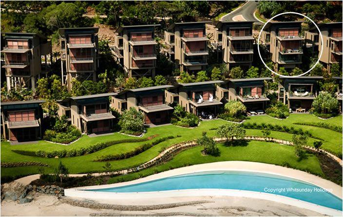 Hamilton Island Yacht Club Villas Hamilton Island Vacation Villa
