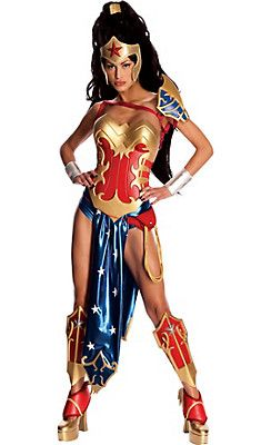 Womens Superhero Costumes - Superhero Costume Ideas - Party City  sc 1 st  Pinterest & Womens Superhero Costumes - Superhero Costume Ideas - Party City ...
