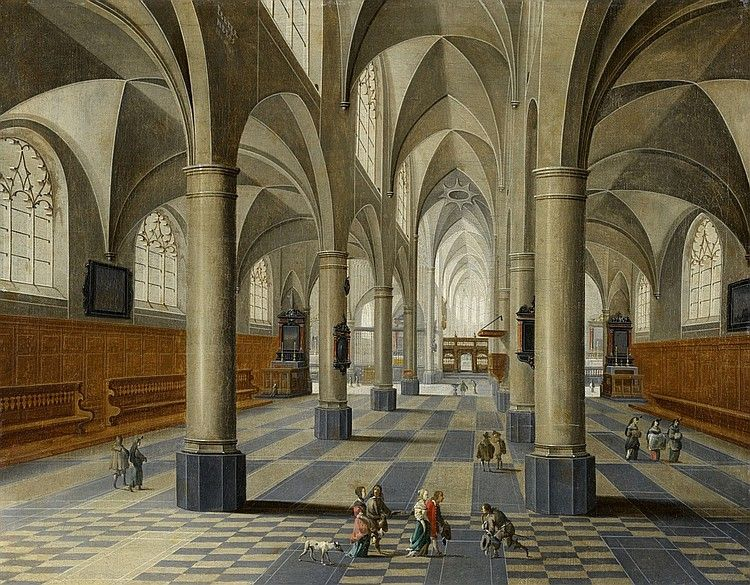 Buy online, view images and see past prices for Pieter Neeffs the Elder, Interior of the Sint Joriskerk in Antwerp. Invaluable is the world's largest marketplace for art, antiques, and collectibles.