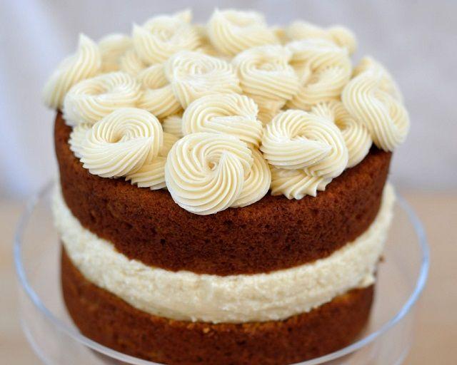 Torte di compleanno facili  dolci  Torte Ricette dolci