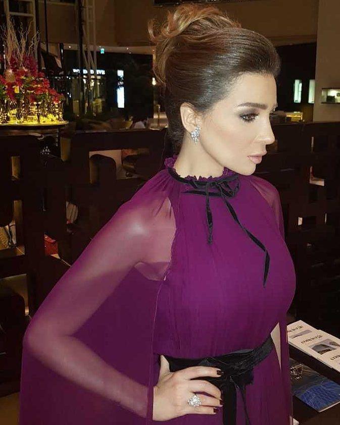 مي عز الدين تكشف سر نحافتها الشديدة بحب الأكل ولم أمارس الرياضة Women Fashion Celebrities