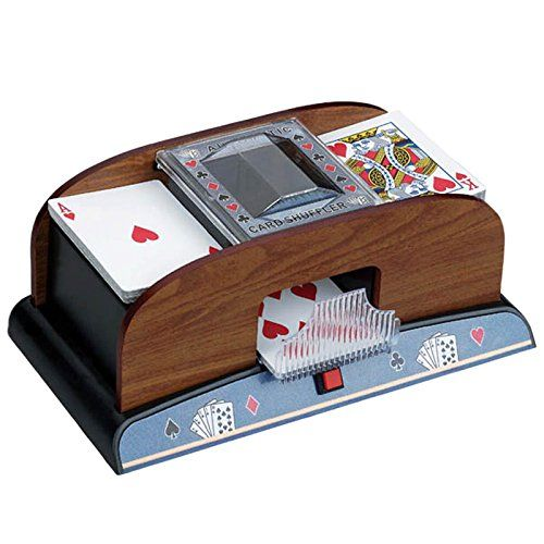 Kartenmischmaschine Profi