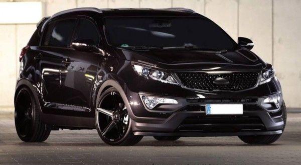 Kia Sportage 20 Inch Wheels - Recherche Google