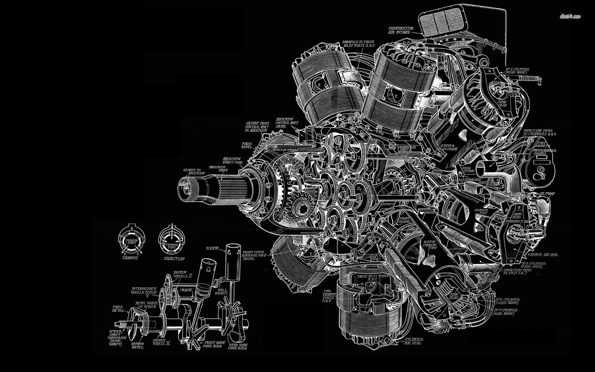 Unduh 85 Wallpaper Hd Engine Gratis Terbaru