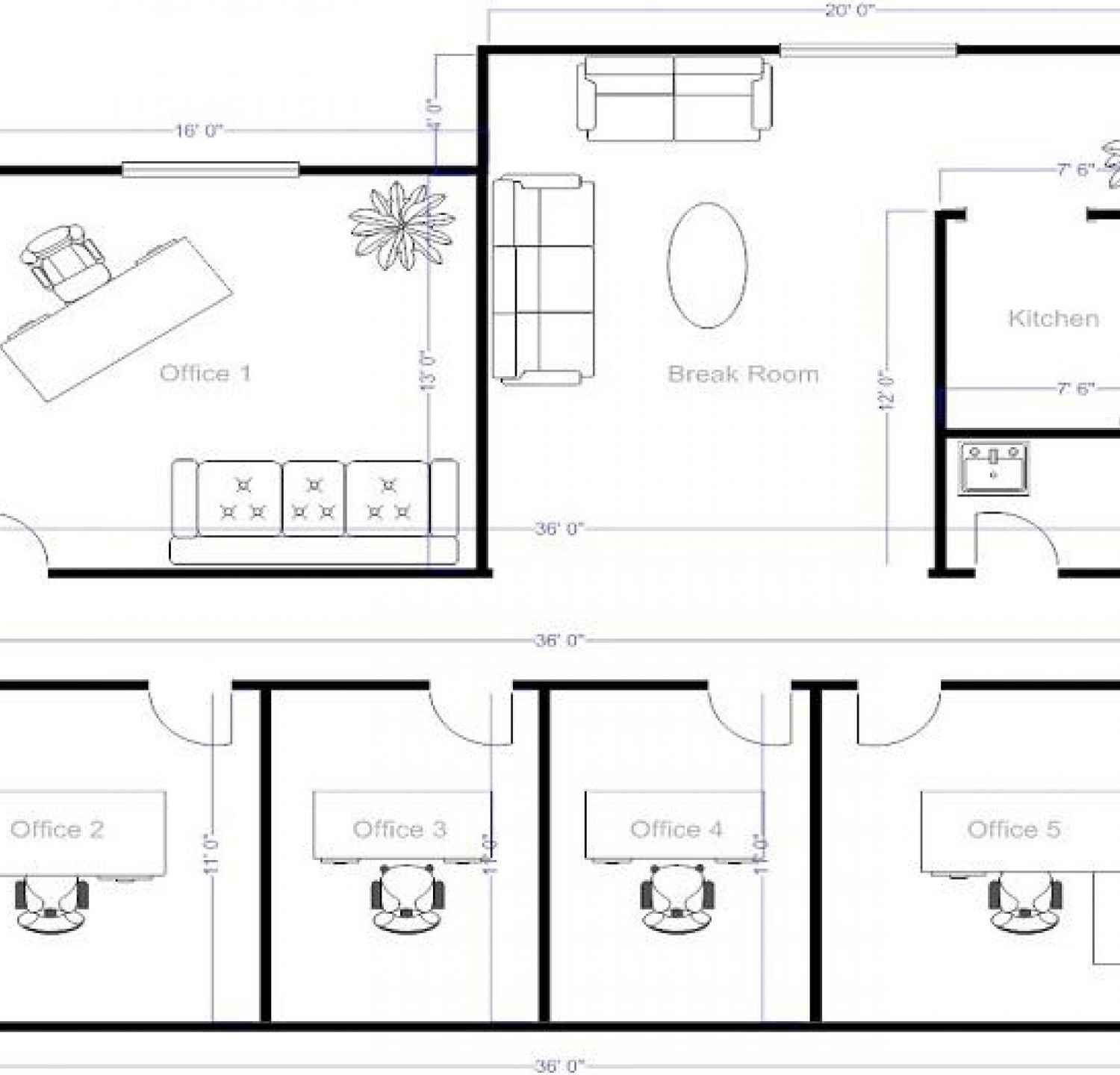 50 Floor Plan Layout software for Mac Yy3l