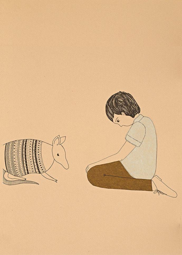 'A prayer for Owen' by Pintameldia on Kurated. http://krtd.in/QhJR $60.00