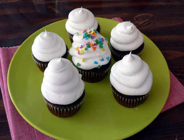 Different Cake Icing Recipes: Best 25+ Fluffy Frosting Ideas On Pinterest