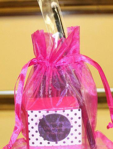 Sugar Lip Scrub Gift Set