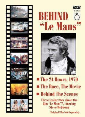 Behind Le Mans