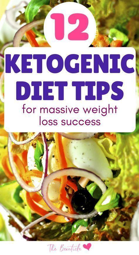 Photo of 12 Keto-Diät-Tipps für einen schnelleren Gewichtsverlust