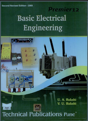 Tag Basic Electrical Engineering Books Pdf Free Download