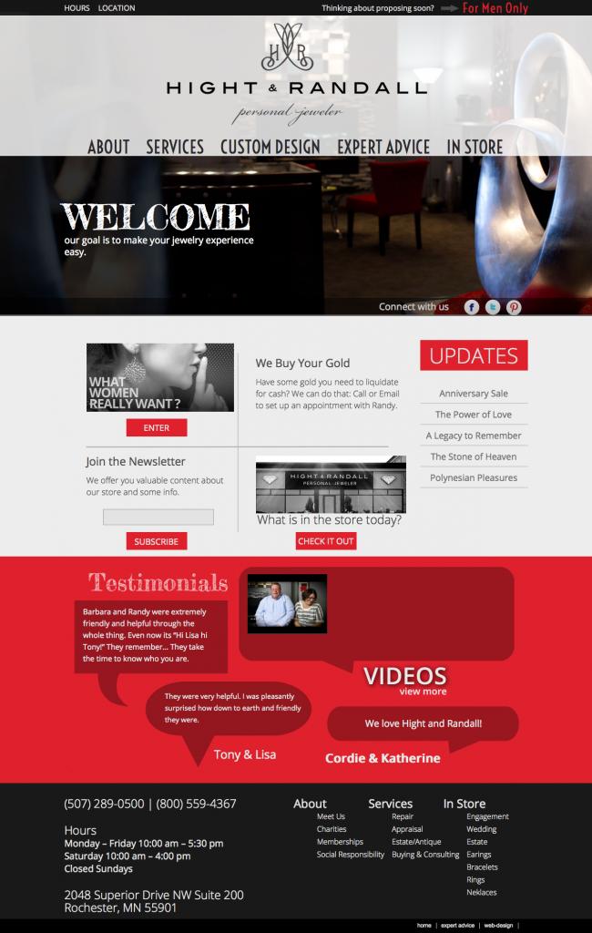 Webdesign Jewelry Websites App Designs App Design Design Custom Design
