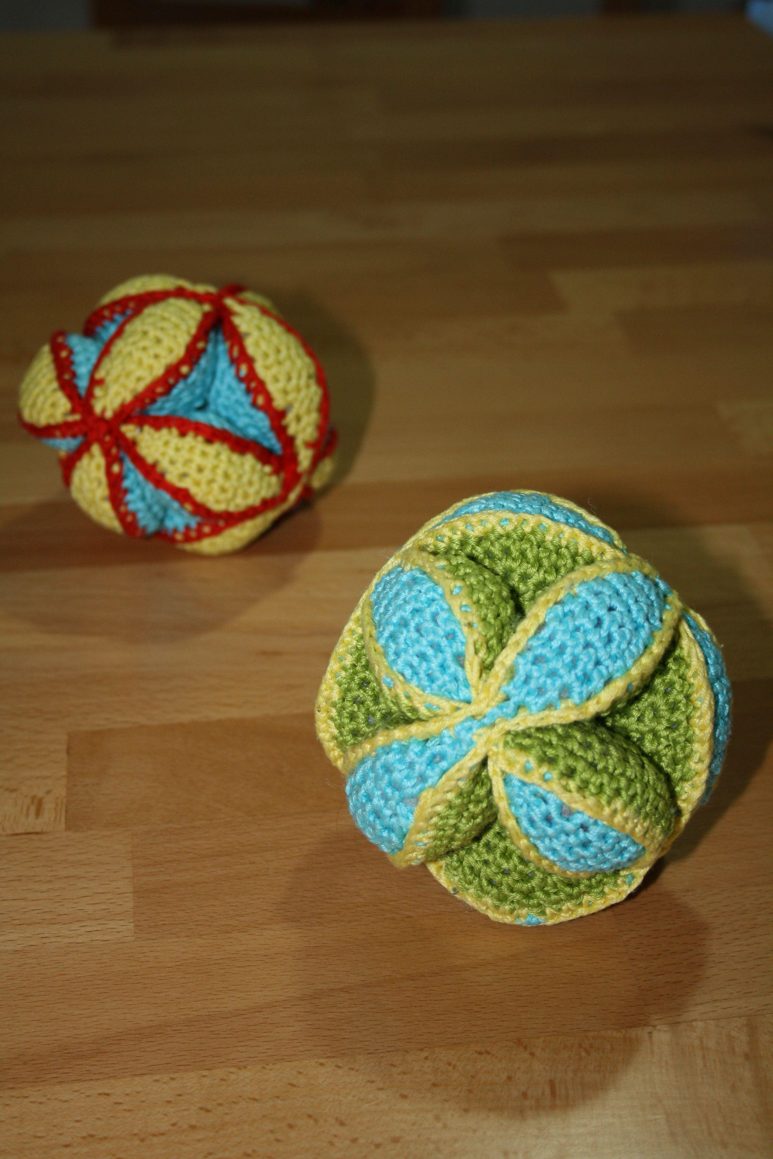 Modern Häkeln Amish Puzzle Ball Muster Mold - Decke Stricken Muster ...