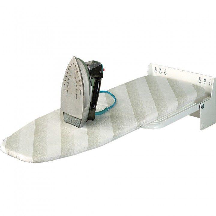 Wall Mounted Fold Up Ironing Board