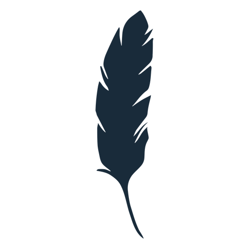 Feather Bird Down Silhouette Ad Sponsored Affiliate Silhouette Bird Feather Feather Icon Feather Graphic Feather