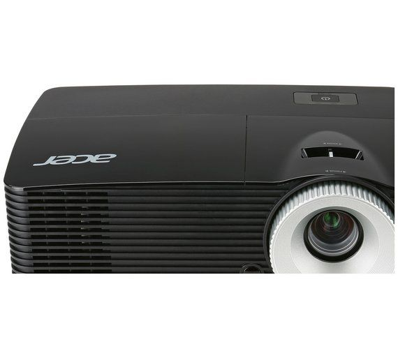 Buy Acer X112h Projector At Argos Co Uk Your Online Shop For Home