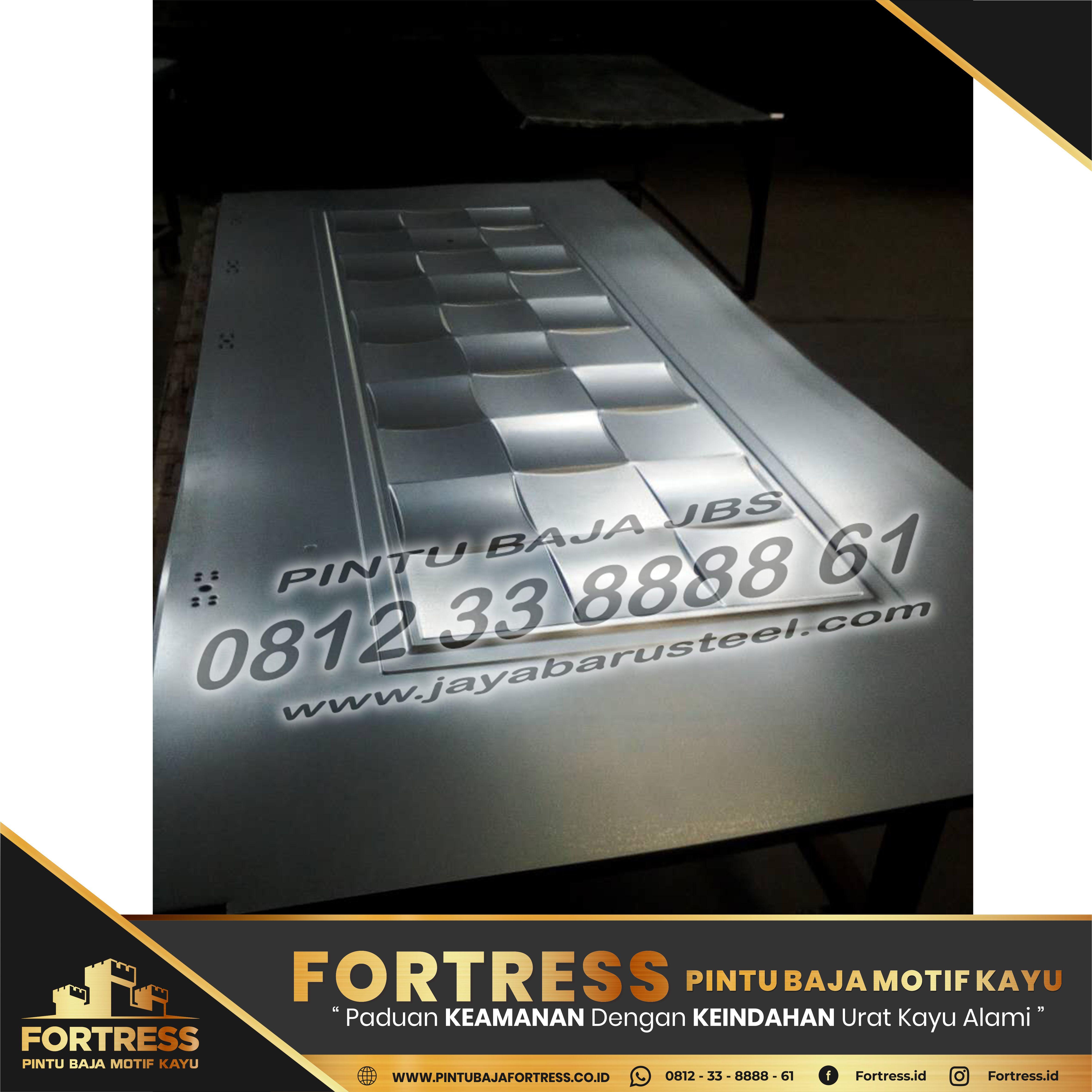0812-91-6261-07 (FORTRESS) Manufacturer of Massive Banjar Steel Doors, …