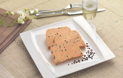 Un évènement spécial à célébrer ? Pensez foie gras !